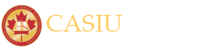 a picture of the CASIU logo